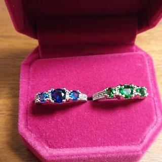 silver925の指輪2個セット!(13号)(リング(指輪))