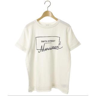 ミラオーウェン(Mila Owen)のMila Owen SMITH STREET Tシャツ SLY ZARA KBF(Tシャツ(半袖/袖なし))