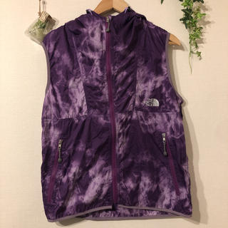 ザノースフェイス(THE NORTH FACE)のTHE NORTH FACE Mountain Wind Vest(ベスト)