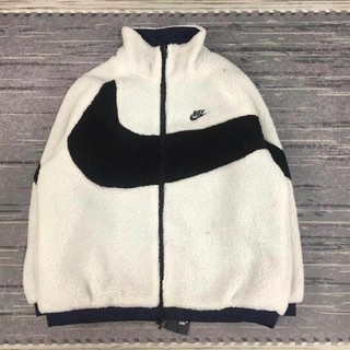 NIKE BIG SWOOSH BOA JACKET Lサイズ