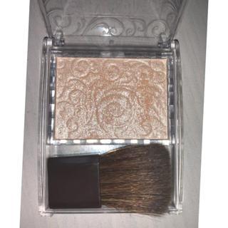 セザンヌケショウヒン(CEZANNE(セザンヌ化粧品))のセザンヌ パールグロウハイライト01(その他)