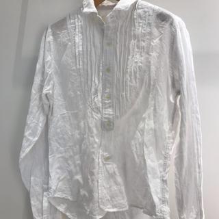 マーガレットハウエル(MARGARET HOWELL)のシャツ(シャツ/ブラウス(長袖/七分))
