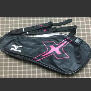 MIZUNO - テニスラケットバッグ