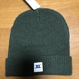 エクストララージ(XLARGE)の新品 XLARGE ニット帽(ニット帽/ビーニー)