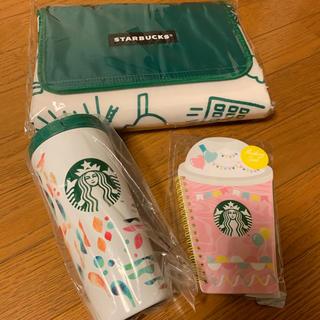 スターバックスコーヒー(Starbucks Coffee)のスタバ 福袋(ノベルティグッズ)