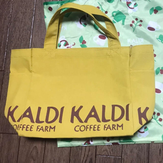カルディ(KALDI)のカルディ 2020年 福袋 トートバッグ(トートバッグ)