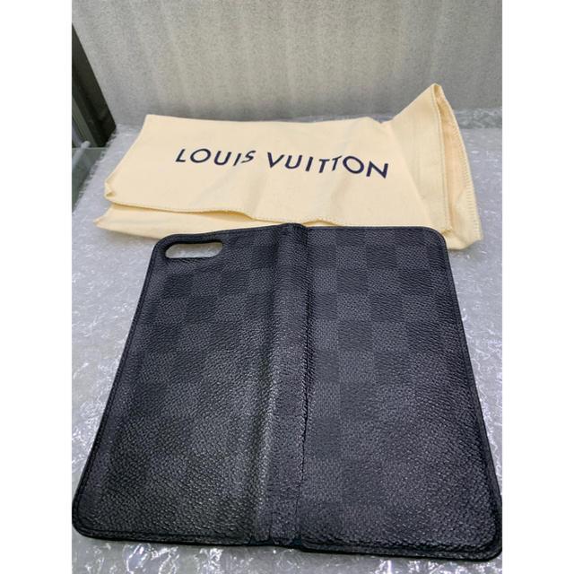 LOUIS VUITTON - ルイヴィトン iPhone 手帳の通販
