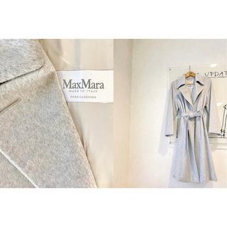 マックスマーラ(Max Mara)の1/17 26→25.7万 MAXMARA マックスマーラ コート(ロングコート)