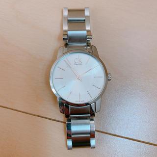 カルバンクライン(Calvin Klein)のカルバンクライン 時計 レディース(腕時計)