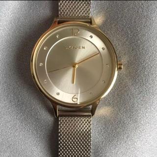 スカーゲン(SKAGEN)のスカーゲン腕時計 SKW2340(腕時計)