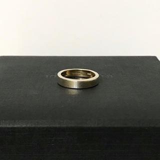イオッセリアーニ(IOSSELLIANI)のIOSSELLIANI リング ゴールド イオッセリアーニ アッシュペーフランス(リング(指輪))