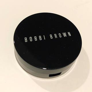 ボビイブラウン(BOBBI BROWN)のBOBBI BROWN ダイアモンドダストプラチナ アイシャドウ(アイシャドウ)