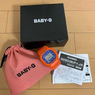 ベビージー(Baby-G)のBABY-G☆ベビージー★新品未使用(腕時計)