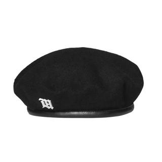 STUSSY - MISBHV beret hat ベレー 帽子 ベレー帽