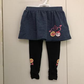 アンパンマン - アンパンマン  スカートとスパッツのセット 90