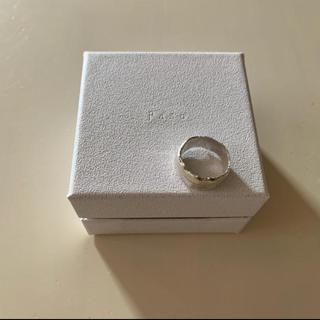 ワンエルディーケーセレクト(1LDK SELECT)のpaso リング 7号 paso jewelry パソ(リング(指輪))