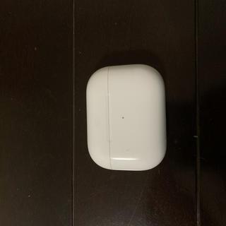 アイアイエムケー(iiMK)のAIR pods pro ケースのみ(モバイルケース/カバー)