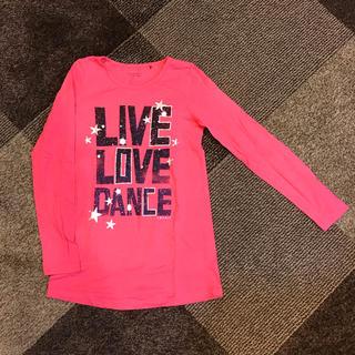 エスプリ(Esprit)のESPRIT 長袖Tシャツ 女の子12-13歳用 イギリスで購入(Tシャツ/カットソー)