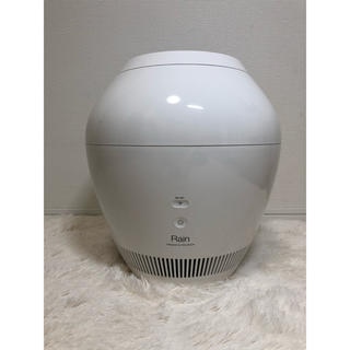 バルミューダ(BALMUDA)のバルミューダ  レイン 加湿器 Wi-Fiモデル 2017年製(加湿器/除湿機)