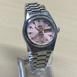 オリエント(ORIENT)の【特価】ORIENT オリエント スリースター AUTOMATIC 時計②(腕時計)