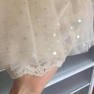 しまむら - チュールスカート♡ ...