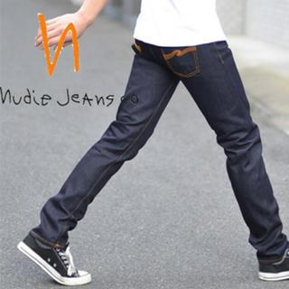 Nudie Jeans - ヌーディージーンズ 国内正規品 28インチ
