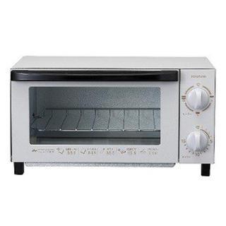 コイズミ(KOIZUMI)の値下げ 新品 コイズミ オーブントースター(調理機器)