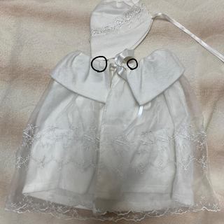 セレモニードレス 帽子セット(セレモニードレス/スーツ)