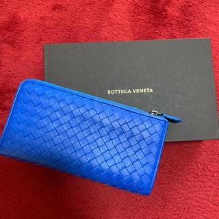 ボッテガヴェネタ(Bottega Veneta)のボッテガヴェネタ VENETA 長財布(長財布)