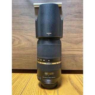 タムロン(TAMRON)のTAMRON SP70-300mmF/4-5.6Di VC A005 Nikon(レンズ(ズーム))