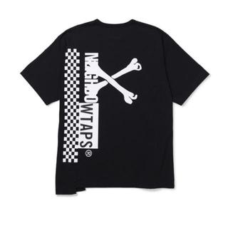 ダブルタップス(W)taps)のWTAPS × NEIGHBORHOOD tシャツ(Tシャツ/カットソー(半袖/袖なし))