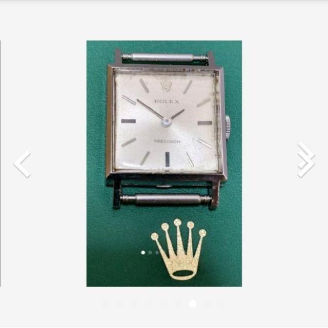 ブランパン 価格 - ROLEX - 正親品ROLEX腕時計ハンド無しの通販 by brian143's shop