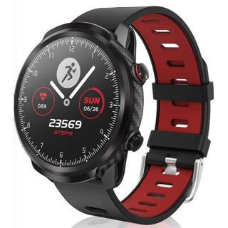 スマートウォッチ CatShin 防水 IP67 デジタルウォッチ(腕時計(デジタル))