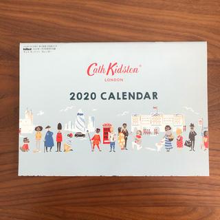キャスキッドソン(Cath Kidston)の新品未使用 キャスキッドソン(カレンダー/スケジュール)