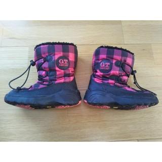 ジーティーホーキンス(G.T. HAWKINS)の子供 ブーツ(ブーツ)