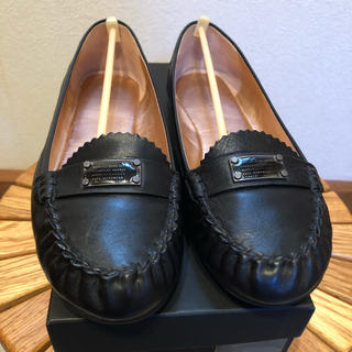 マークバイマークジェイコブス(MARC BY MARC JACOBS)のMarc by Marc Jacobs  マークジェイコブス ローファー 革靴(ローファー/革靴)
