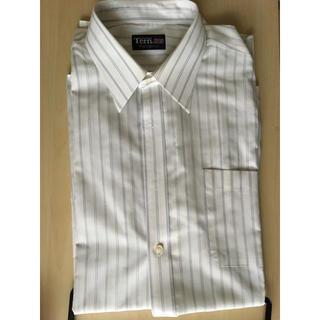 アオキ(AOKI)の美品!メンズ 半袖 ワイシャツ(シャツ)