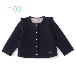 petit main - プティマイン♡福袋♡ジャケットのみ 100サイズ