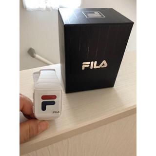 フィラ(FILA)の腕時計 美品  F I L A(腕時計(デジタル))