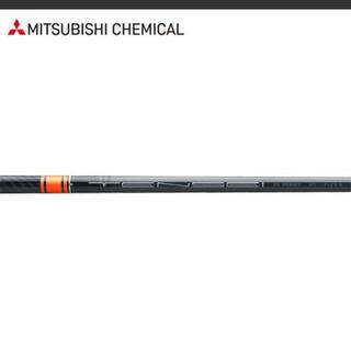ミツビシ(三菱)の新品未使用⭐︎三菱ケミカル TENSEI CK オレンジ 6s(クラブ)