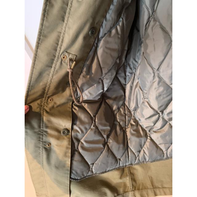 SHIPS(シップス)のモッズコート レディースのジャケット/アウター(モッズコート)の商品写真