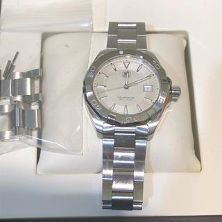 タグホイヤー(TAG Heuer)のタグホイヤー TAGheuer 時計(腕時計(デジタル))