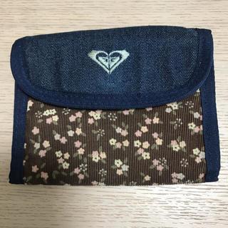 ロキシー(Roxy)のROXY折りたたみ財布(財布)