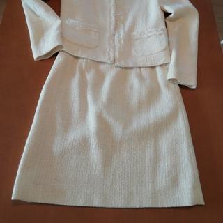 ストラ(Stola.)のストラStola ツイードスカート (ひざ丈スカート)
