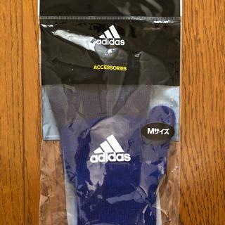 アディダス(adidas)のアディダス 手袋 ニットグローブ メンズ レディース ジュニア adidas(手袋)