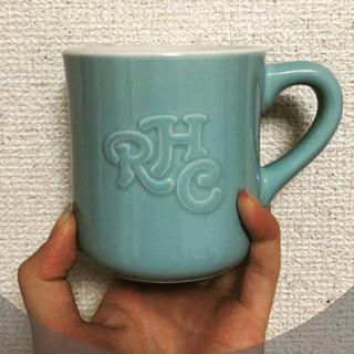 ロンハーマン(Ron Herman)のロンハーマン  マグカップ(グラス/カップ)
