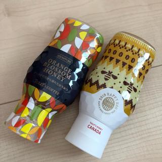 タリーズコーヒー(TULLY'S COFFEE)のタリーズ オレンジブロッサムハチミツ 2本セット(缶詰/瓶詰)