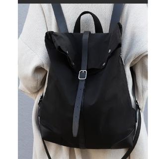 アンティカ(antiqua)の【ひー様専用】アンティカ 鞄 (リュック/バックパック)