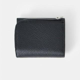 エンダースキーマ(Hender Scheme)のAeta アエタ PG15 WALLET typeA[BLACK](折り財布)