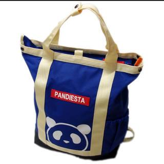 バンソン(VANSON)のパンディエスタ 売切れ必須 大人気 2wayバッグ(リュック/バックパック)